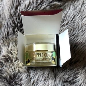 TOO FACED PINEAPPLE GLOW FACE MASK-NEW IN BOX